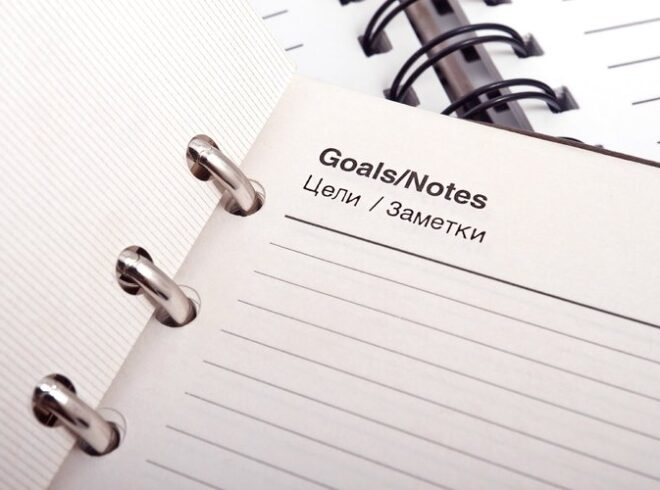 10 Rules for Mastering Goal Setting